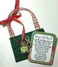 Elf props accessories MAGIC ELF DUST