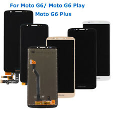OEM LCD Touch Screen Digitizer For Motorola Moto G6 Plus XT1926 G6 Play XT1922