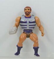 Vintage HE-MAN MOTU Fisto Action figure