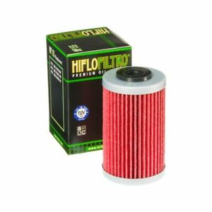 Filtro Olio HIFLO HF155 per KTM 390 Duke 17-19