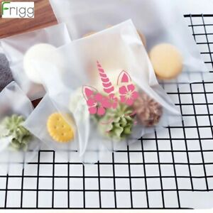20 Cellophane Bags Sweet Biscuit Cookie Cello Birthday Party Favour Gift Bag