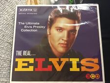 The Real Elvis [3 CD] - Elvis Presley