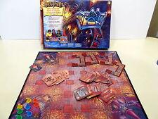 Harry Potter Halls of Hogwarts Board Game boardgame Mattel