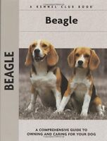 Beagle (Comprehensive Owners Guide)