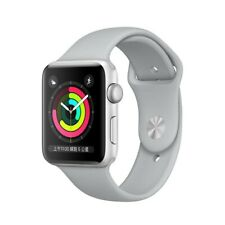 Apple Watch Series 3 38 or 42 mm Smartwatch (GPS or cellular) grey or White...