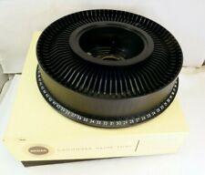 Kodak Carousel 80 Slide Tray in Original Box genuine Holder for 4400