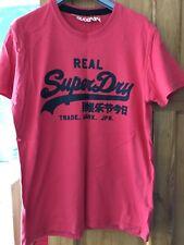 Linea uomo Superdry t shirt taglia M