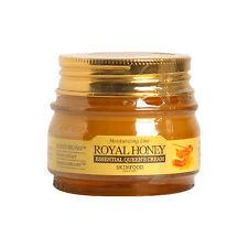[SKINFOOD] Royal Honey Essential Queen's Cream - 62ml