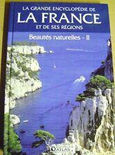Encyclopédie de la France et des ses régions beautés naturelles tome 2 /T7