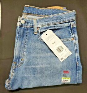Levis 512 Slim Taper Flex Stretch Jeans 34X30