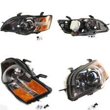 SU2502116 Headlight for 05 Subaru Legacy Driver Side