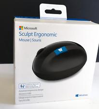 Microsoft Sculpt Ergonomic USB Mouse L6V-00002