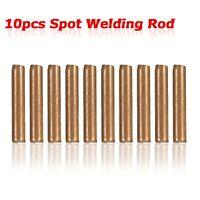 10PCS Spot Welding Rod Tips For Sunkko Spot Welder 709A 709AD Welding Pen