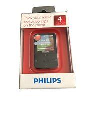 Philips Go Gear Vibe 4 Gb
