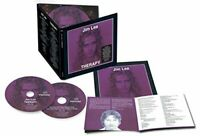 Jim Lea - Therapy (Double CD)