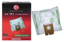 4 sacs aspirateur Pure Hepa H71 - Hoover