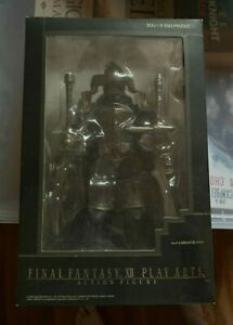 Square Enix Products Final Fantasy XII 12 Gabranth