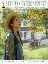 Anne of Green Gables 20th Anniversary 0622237240020 DVD Region 1