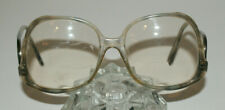 MA Vintage 80's Oversized Drop Temple RX Eyeglass Frames prop cosplay retro