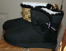 2939860645e UGG Australia Crystals Ankle Boots for Women for sale | eBay