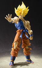 S.H.Figuarts Dragon Ball Z Super Saiyan Son Gokou Super Warrior Awakening Ver.