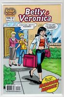 Betty & Veronica Issue #235 (Archie Comics 2008)