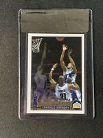2003 TOPPS CHROME #113 CARMELO ANTHONY RC BGS 9 MINT RCR FUTURE HOF NUGGETS