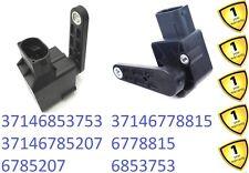 BMW SERIE 5 520d 530d E60 E61 2003-10 XENON HEADLIGHT Sensore di livello 37146778815