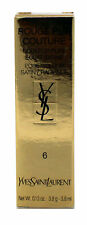 Yves Saint Laurent Rouge Pur Couture Satiny Lipstick Rose Bergamasque .13 Ounce
