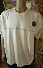 VERSACE JEANS COUTURE NEW ARRIVAL 2017 COTTON COLLECTION TEE SHIRT,XL, NWT