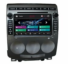 2005-2010 Mazda 5 Premacy Car Radio Stereo DVD player GPS Navigation Head unit