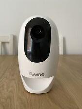 Pawbo Dog Full HD Wifi Pet Camera, Treat Dispenser, Interactive, Two Way Audio