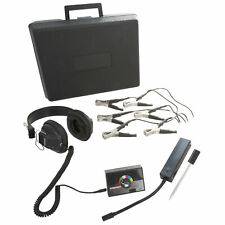 STEELMAN 06606 Chassis Engine EAR  Combo Listening Device Noise Finder Tool Kit