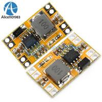 1/2/5PCS 9V/12V/19V to 5V 3.3V 3A USB Charger Step Down Buck Power Supply Module
