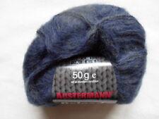 Austermann Wolle Delgada Farbe 0004 petrol Partie 0001 10 x 50 g 12Euro/100g