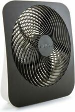 Treva by O2COOL 10 Inch Battery Powered Fan With Plug-In AC Adapter