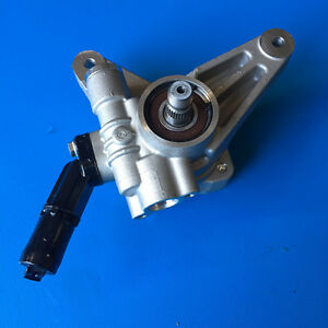 Honda MDX YD 3.5L V6 2003 2004 2005 2006 2007 Power Steering Pump New!