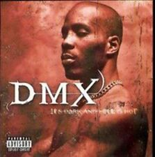 It's Dark and Hell Is Hot 0731454243728 by DMX CD