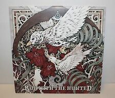 Run With The Hunted - S/T LP /206 Modern Life Is War Birds In Row Comadre