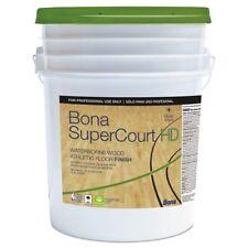 Bona Supercourt Hd Floor Finish - WT762055008