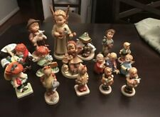 New ListingLot of 15 Hummel Goebel Figurines, great condition!
