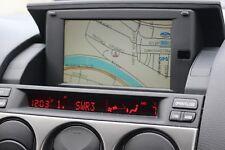 Mazda GG 6 Display Navi Bordcomputer orig. Mazda GK3B66DV0B02