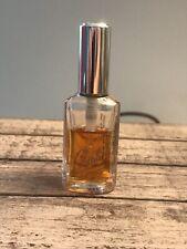 Revlon Charlie Concentrated Cologne Spray .25 Fl Oz 70% Full Perfume Mini Purse