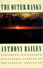 The Outer Banks by Anthony Bailey Trade Paperback