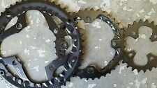 Shimano Deore INGRANAGGI 10 velocità (26+36+48t) Mountain Bike (Set di 3) NUOVO