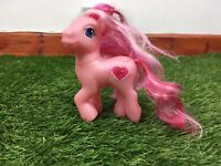 Vintage G3 My Little Pony - Valentines Day Pony - Valenshy