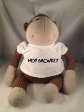 Most Famous PG Monkey - HEY MONKEY - P.G. Tips Chimp 17""