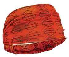 Harley-Davidson Women's Printed Bar & Shield Logos Headband Scrunchie HE14881