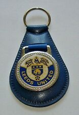 1970s Leeds United keyring. Unused. Excellent condition