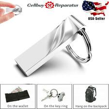 1TB USB 2.0 Flash Drive Memory Stick Pen U Disk Metal Key Thumb for PC Laptop